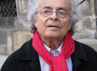 Un site pour le 91ème anniversaire  du poète Adonis
