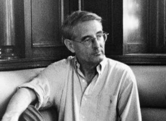 Roland Jaccard :  « Après tout personne ne vous oblige à être vieux… »/ Hyacinthe