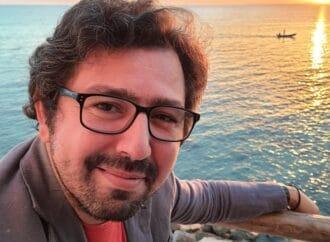 Entretien avec Aymen Hacen / Hyacinthe