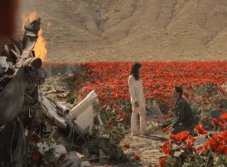 Messiah, une série substantielle / Hyacinthe